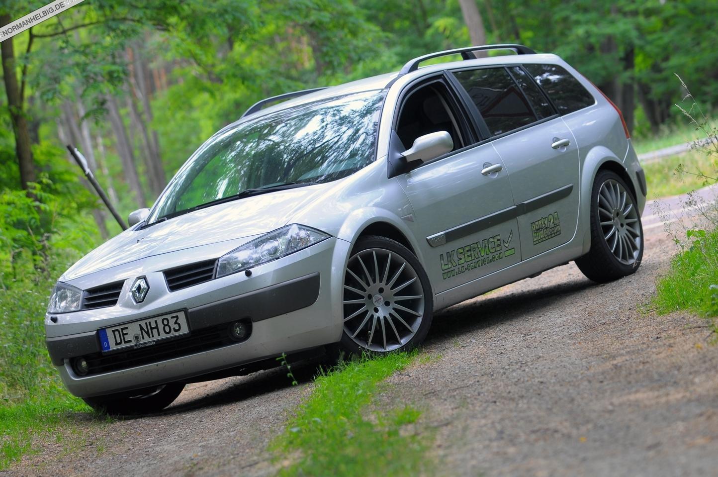 Renault Nr. 3