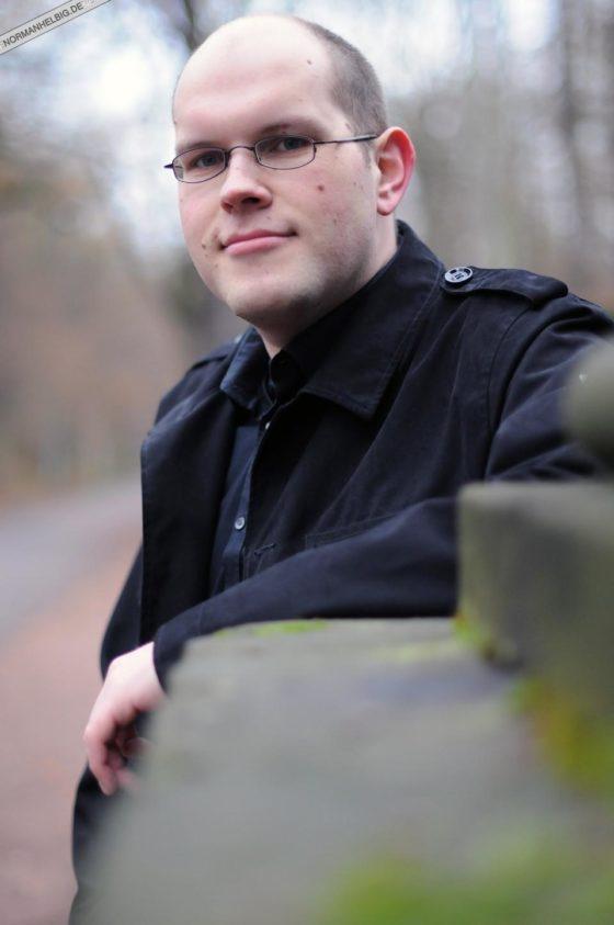 Andreas Eckert