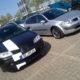 Renault Nr. 2 & Renault Nr. 3