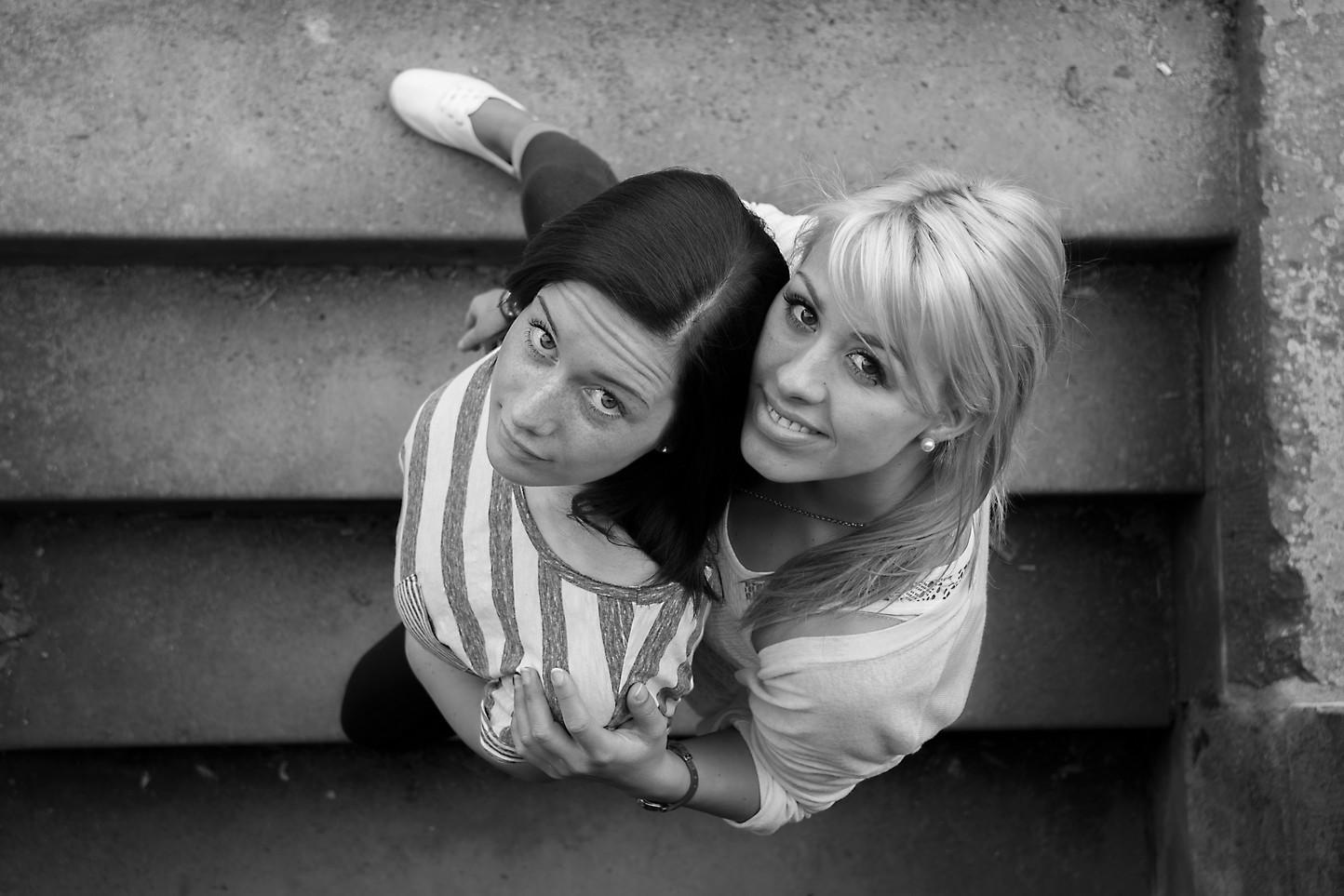 Catharina Pröhl & Sandra Bruchhardt