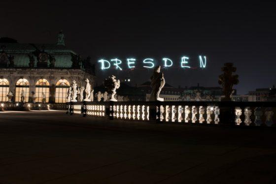 Zwinger Dresden Altstadt