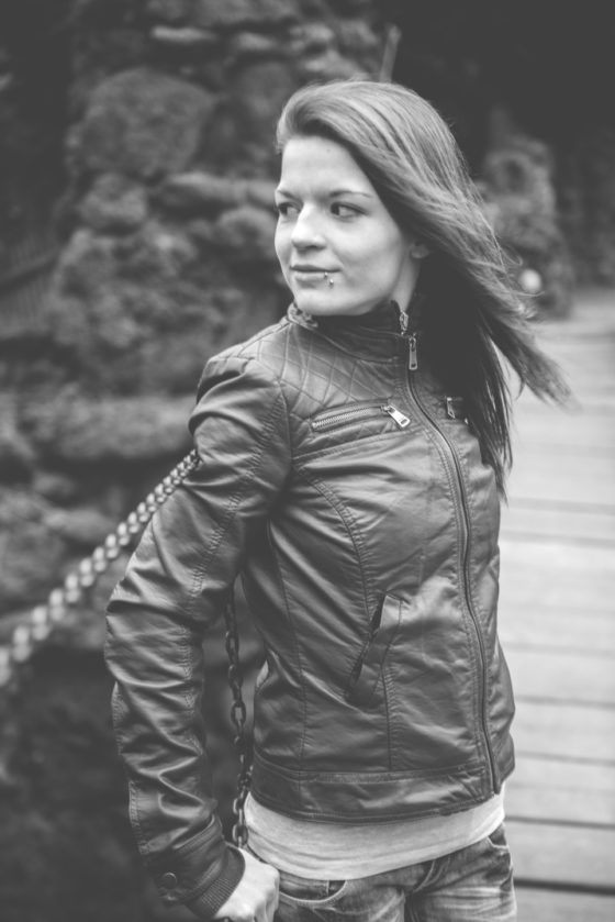 Alexandra Gruhn #1