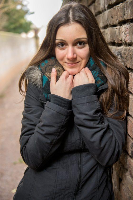 Lina Schmidt #1