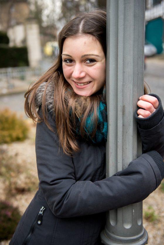 Lina Schmidt #2