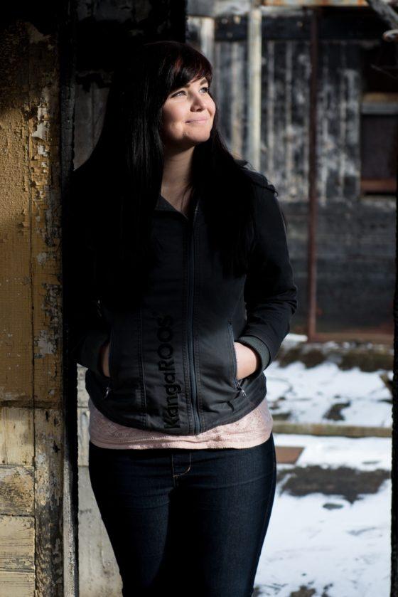 Vanessa Haarbach #1