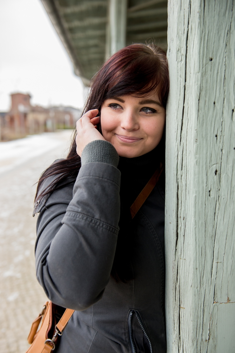 Vanessa Haarbach #2