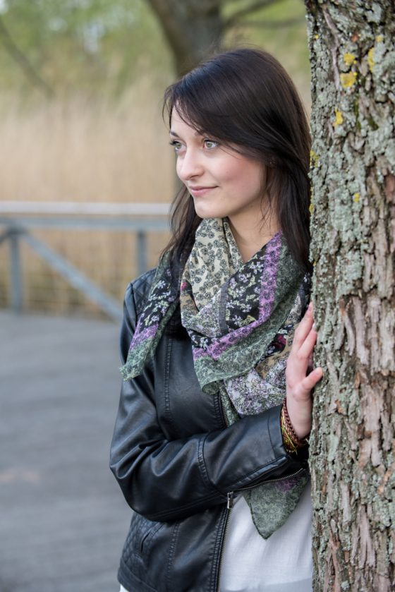 Melanie Nissel #2