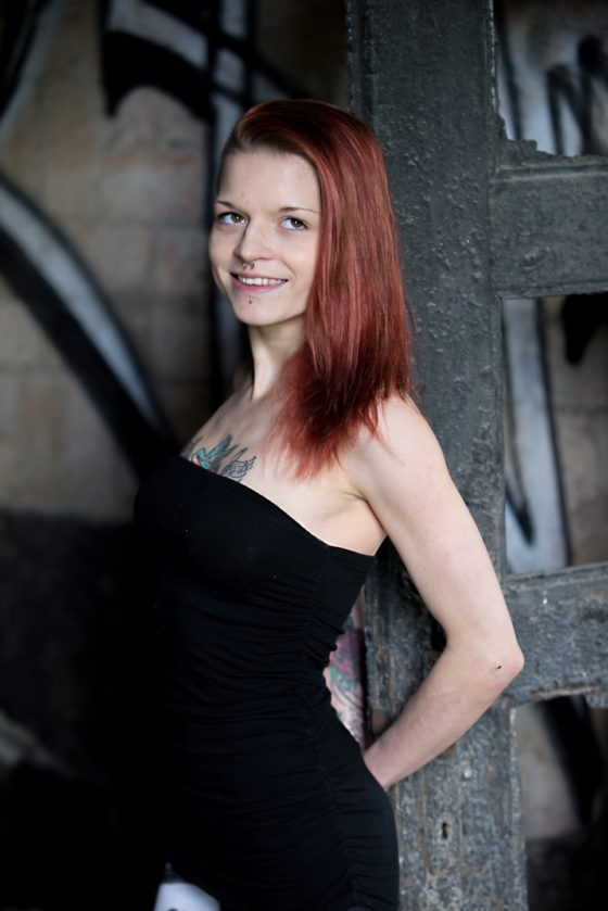 Alexandra Gruhn #2