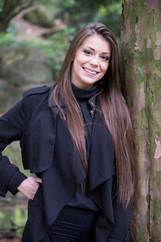 Sophie Kreher