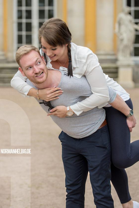 Sascha Wilk & Michelle Lier