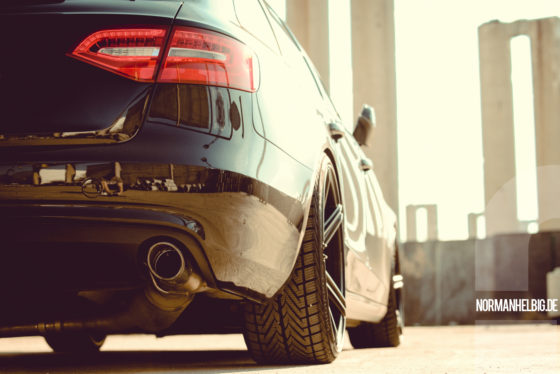 Audi A4 #2